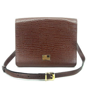 Sachs Brown Leather Purse